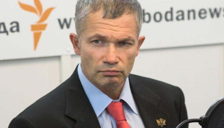 Адвокат Трунов накажет государство на 67 миллионов