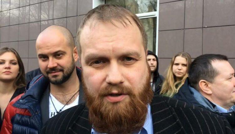 Суд не спешит с вынесением приговора Дмитрию Демушкину