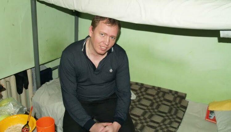 Безуспешная апелляция: Алексей Севастьянов остается под арестом
