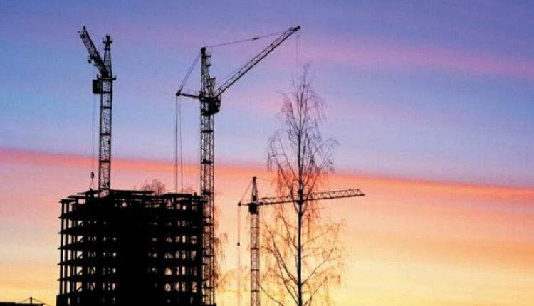 Челябинская стройка: 75 млн рублей ухнули в «чёрную дыру»