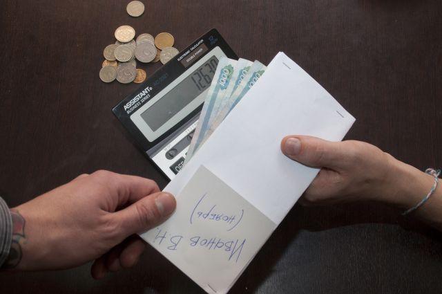 Мимо министра Силуанова проходит 10 триллионов рублей в год