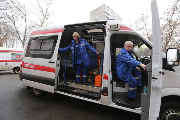 Челябинцу грозит срок за попытку убийства врача «Скорой помощи»