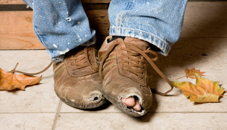 Правительство нашло «эффективный» способ борьбы с бедностью