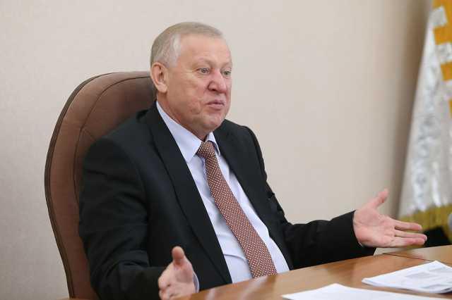 Глава Челябинска Тефтелев опять не в курсе беспредела