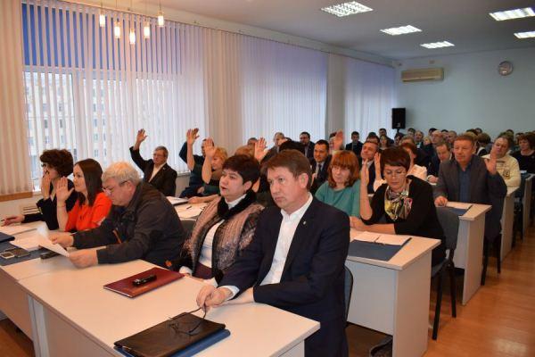 На Южном Урале появится ещё одна Общественная палата