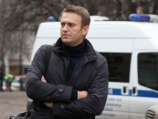 15 апреля в Челябинск приедет Алексей Навальный