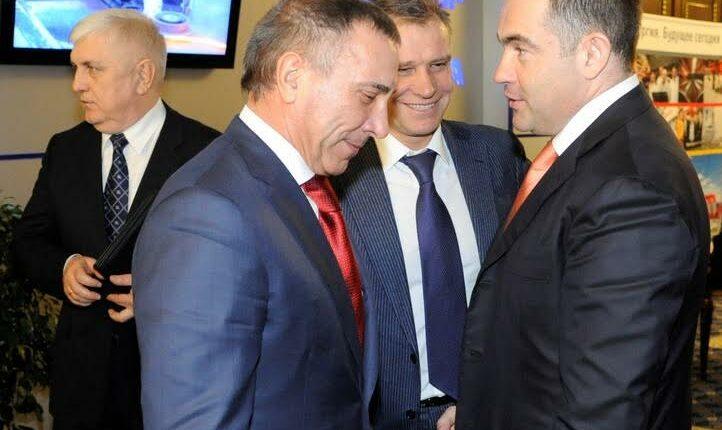Бизнес внучки олигарха Аристова проверит прокуратура