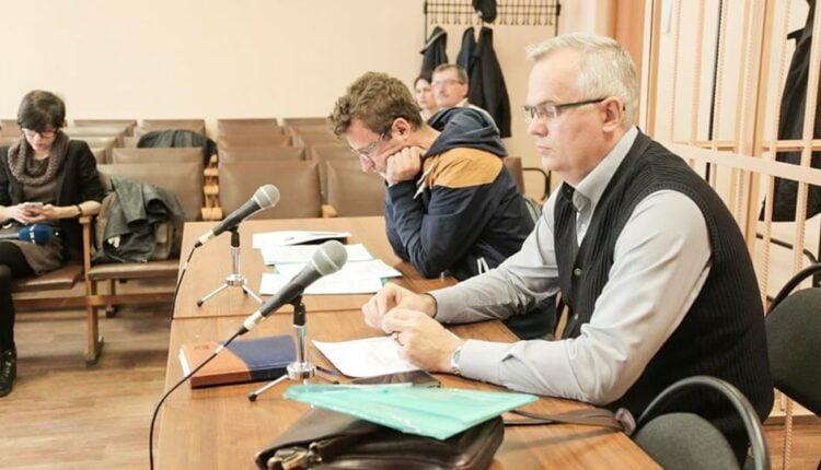 Челябинские представители Навального идут в европейский суд
