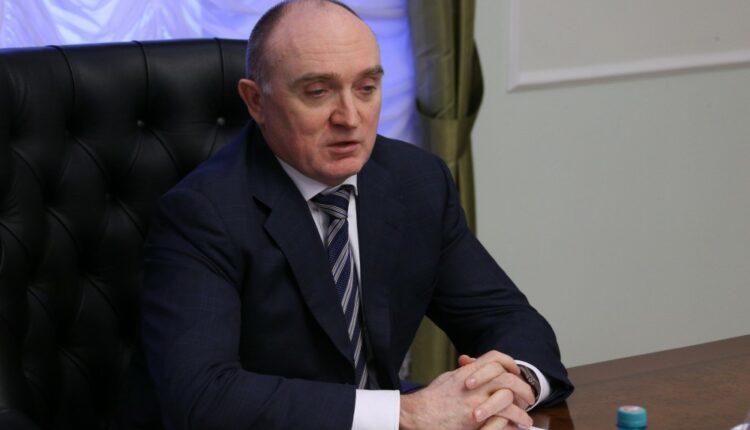 Губернатор Дубровский в апреле вспомнил, что начался Год экологии