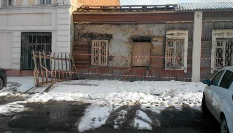 Появится ли на месте старинной усадьбы платная парковка?