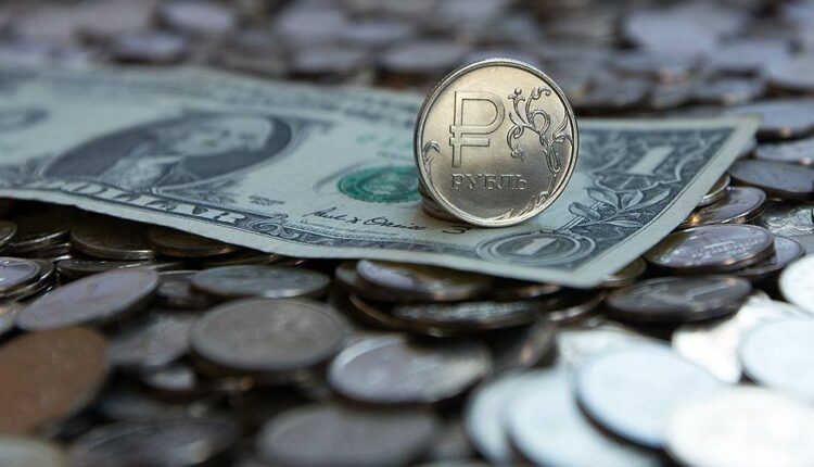 Конгресс США собирается обвалить рубль