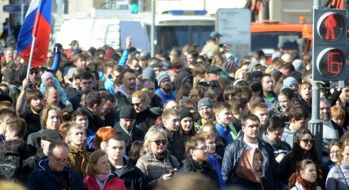 В Челябинске пройдет антипутинская акция, инициированная Ходорковским