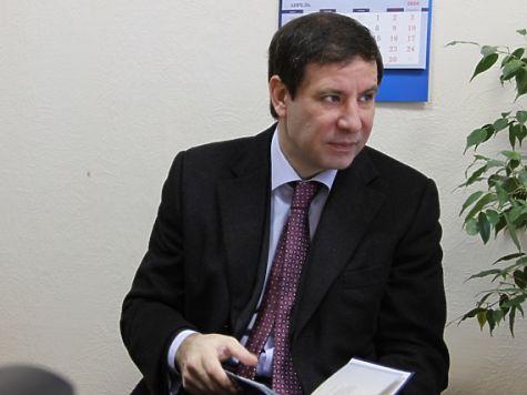 Суд отказался арестовывать Юревича