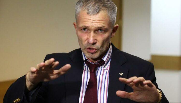 Адвокат Юревича надеется на защиту Европейского суда