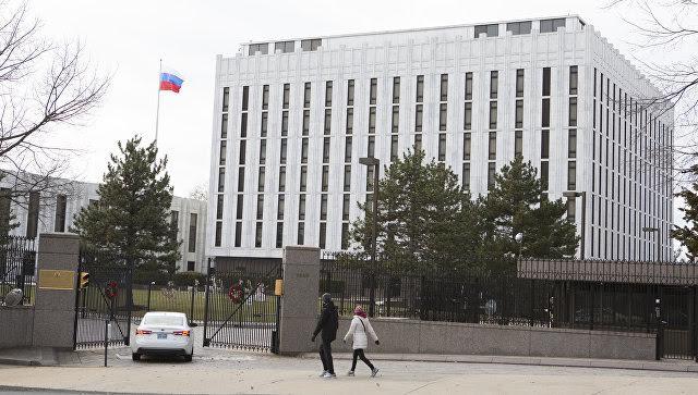 В США появится площадь Немцова