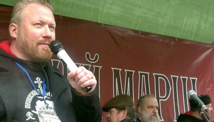 Оппозиционер Юрий Горский объявил голодовку