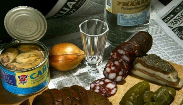 70% россиян выпивают регулярно