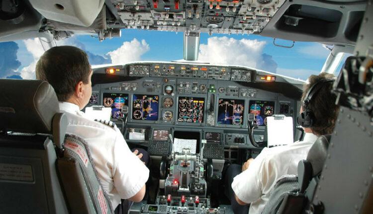 Четверть российских пилотов станут безработными. В зоне риска – челябинцы