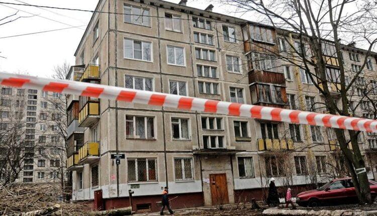 Расселяемые из пятиэтажек получат право на судебную защиту