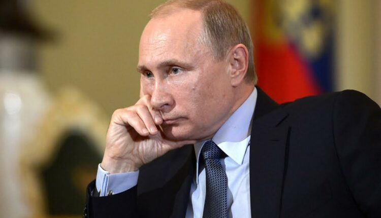 Путин не исключает вариант с самовыдвижением