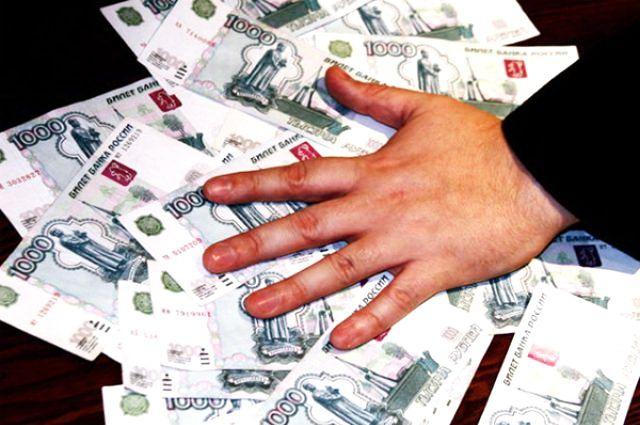 Директор стройфирмы украл у детей 8,5 миллиона рублей