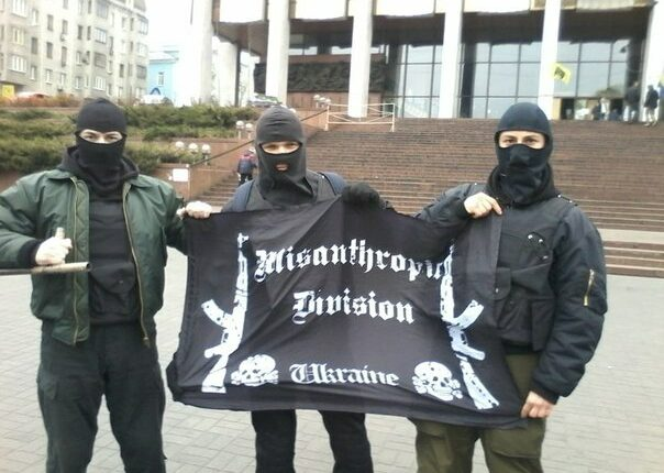 Экстремисты из Misanthropic Division предстанут перед судом