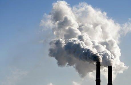 В Челябинском смоге виноват слабый ветер