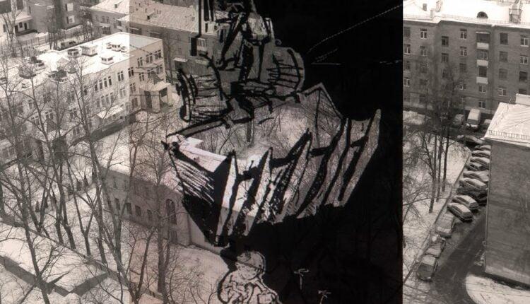 Собянинская реновация Москвы: тащили за волосы по земле, били машины. ВИДЕО