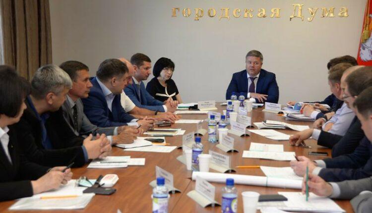 Челябинские депутаты пошли в бой. Цель – платные парковки