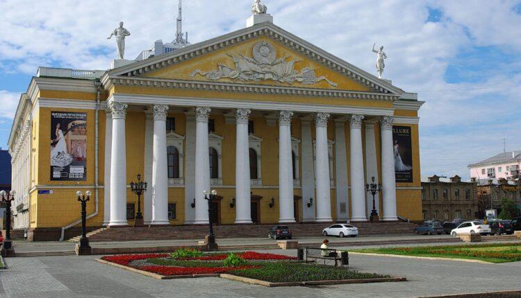 Челябинский театр не обошла коррупция