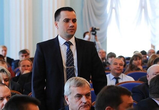 Главе Каслинского района предъявлено обвинение