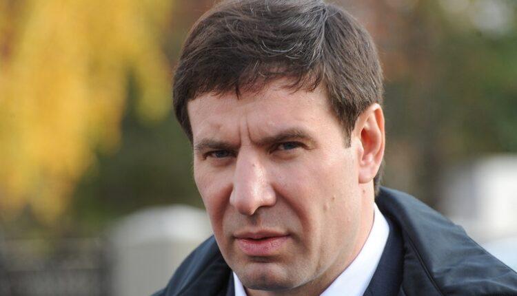 Дело Юревича. Как российские силовики «разводят» Интерпол и дискредитируют страну