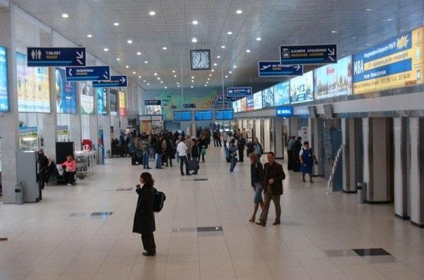 Из Челябинска в Калининград будут летать самолёты