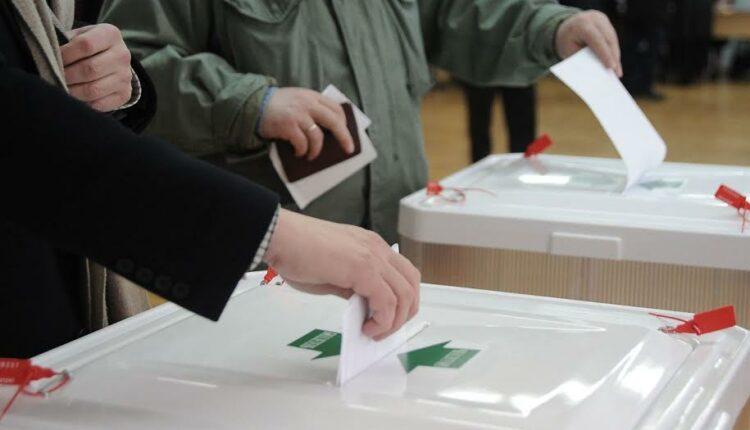 Путину предсказали на выборах 70-75% поддержки