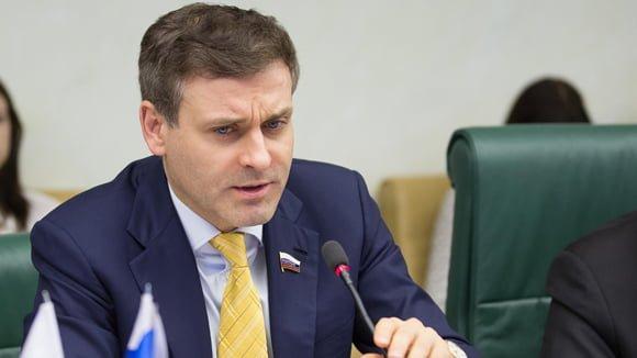 Экс-сенатор Константин Цыбко требует расширения полномочий Генпрокуратуры