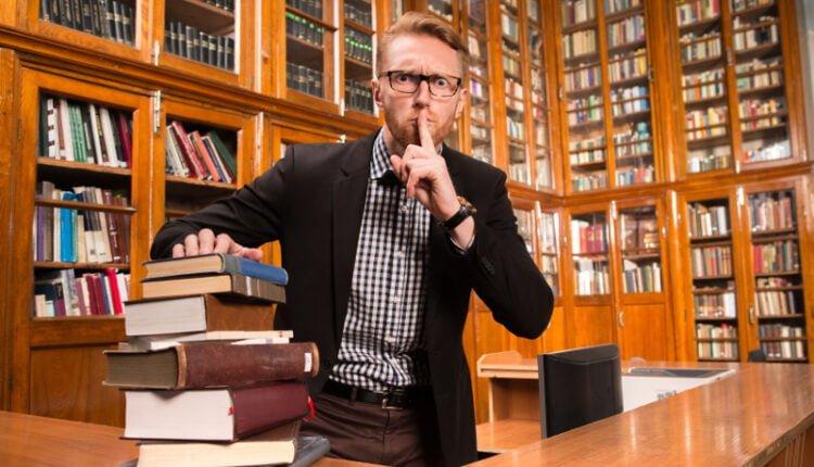 Библиотекарям хотят запретить высказывать собственное мнение