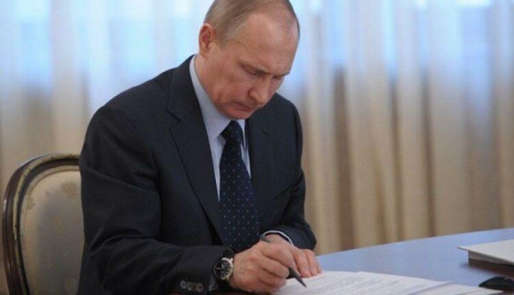 Путин разделил банки России на две категории