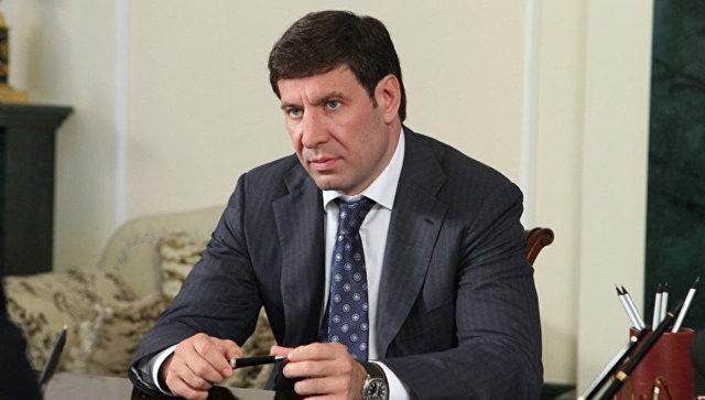 Следствие ходатайствует об аресте Михаила Юревича