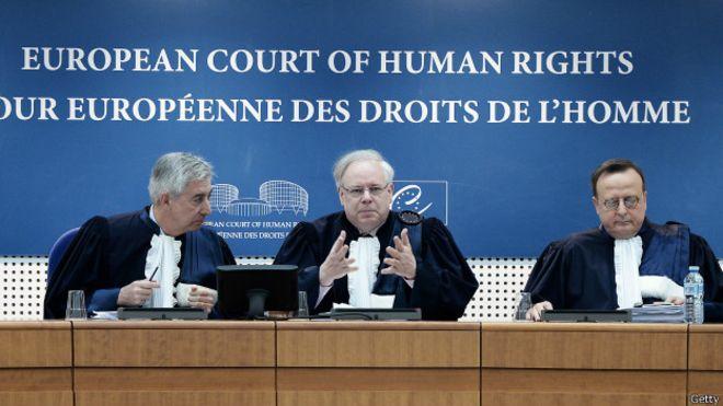 Европейский суд заставит Россию заплатить за «вбросы» на выборах