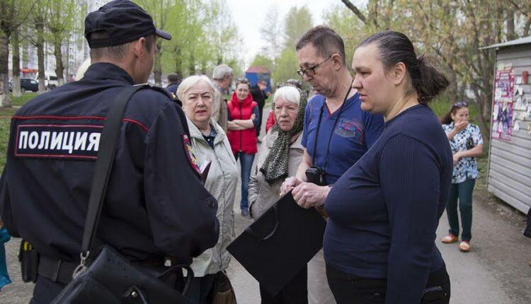 В Челябинске – новый экологический скандал