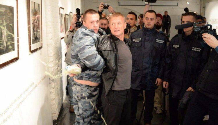 Участники нападения на Алексея Навального опознаны СМИ