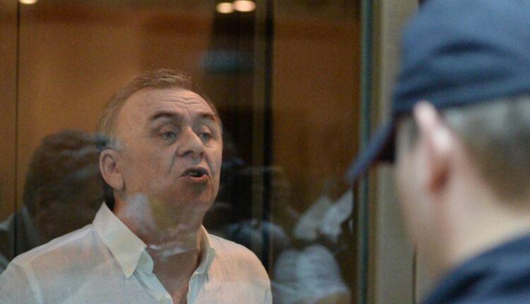 Организатор убийства Анны Политковской умер в тюрьме