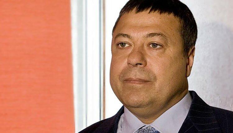Дубль 2. Против Навального подаст иск ещё один бизнесмен