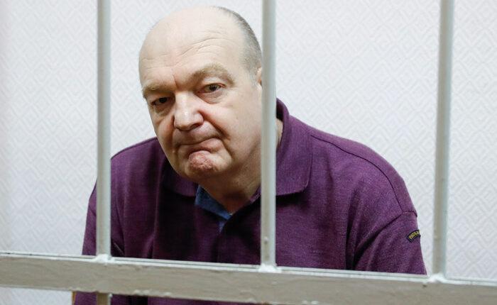 Экс-глава ФСИН сам сел на 8 лет