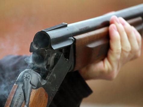На Южном Урале туристы устроили потасовку со стрельбой