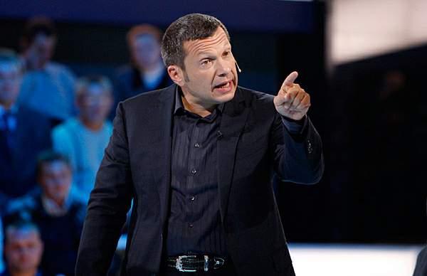 Владимир Соловьев назвал участников митинга 12 июня «дерьмом»