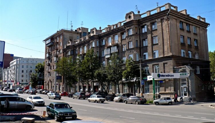 Реновация доберётся и до Челябинска