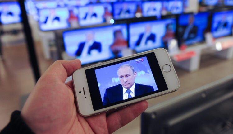 На прямой линии прозвучал вопрос из Челябинска