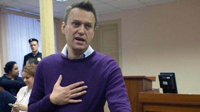 «Кировлес» требует денег от Навального