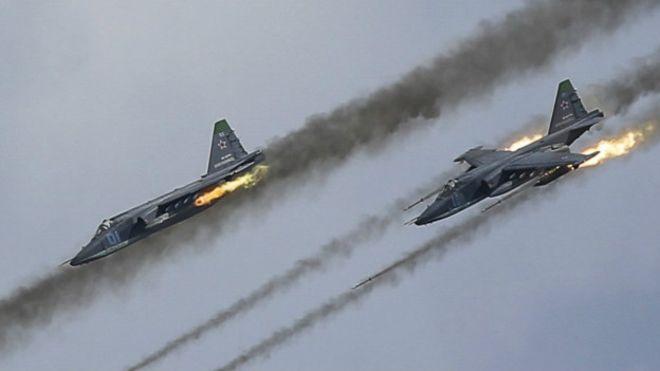 Уничтожен ли российской авиацией лидер ИГ?